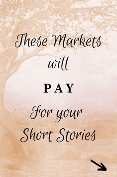 Sell your short stories to these magazines and online publications, because writers should get paid. Creative Writing Tips, Book Writing Tips, Writing Jobs, Fiction Writing, Writing Resources, Writing Help, Writing Prompts, Short Story Writing, 750 Words