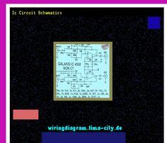 Ic circuit schematics. Wiring Diagram 185849. - Amazing Wiring Diagram Collection
