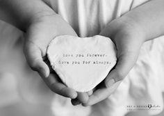 Love Print, Love Prints, Love Quote, Valentine Prints, Valentine's Gift, Love Message, Love you Forever Love you Always. From $25 by inspiredartprints | www.artanddesign.ca