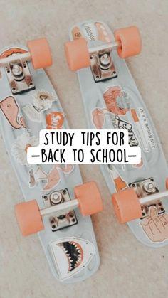 Middle School Hacks, High School Life, Life Hacks For School, School Study Tips, School Organization Notes, Teen Life Hacks, School Routines, Study Planner, School Motivation