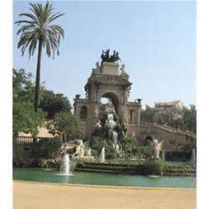 Barcelona New World City