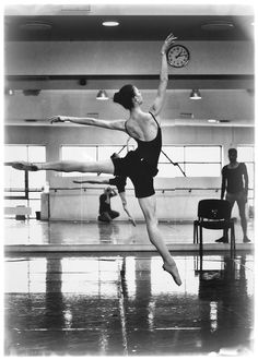 13:14 - Yuliya Brauer of Latvian National Ballet