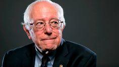 Bernie Sanders gives speech at Liberty University