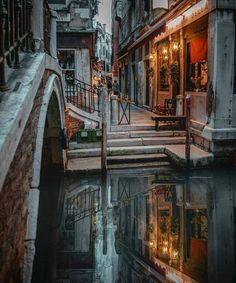 "peixinhaangelical: ""Detalhes de Veneza """