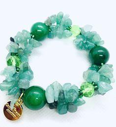 JADE BRACELET - CavaWoman Jade Bracelet, Bracelets, Jade Crystal, Reaching For The Stars, Smudge Sticks, Jade Jewelry, Facial Serum, Lucky Charm, Stones And Crystals