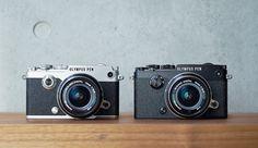 OLYMPUS PEN-F | PEN | オリンパス #cameragear