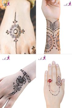 Simple Minimalistic and Stylish Mehndi Designs  #arabicmehndidesigns #arabichennadesign #mehndidesignssimple #mehndidesigns2019 #mehndidesigns2020 #latestmehndidesigns #simplehennadesigns #mehndidesignseasy #mehndidesignforhandssimple #bridalmehndidesigns Stylish Mehndi Designs, Latest Mehndi Designs, Bridal Mehndi Designs, Traditional Tattoo Old School, Traditional Tattoo Flash, Henna Leg Tattoo, Tattoo Ink, Leg Tattoos, Arabic Henna Designs