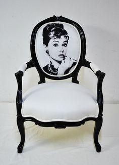 Classic Farmhouse: pin it | Arm Chairs