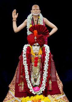 Cute Images For Dp, Mahavatar Babaji, Saints Of India, Swami Samarth, Yoga Mantras, Vastu Shastra, Amai, God Pictures, Ganesha
