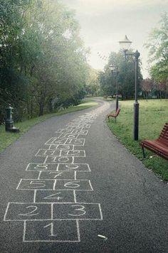 Public Play Spaces