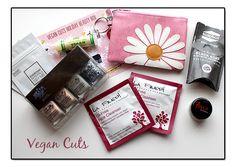 @Vegan Cuts review! thanx @Catherine Thursby. <3 #LaFresh