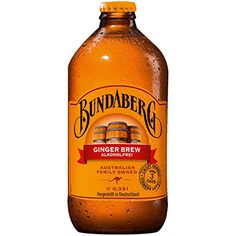 Bundaberg Ginger Beer 4x375ml *** Visit the image link more details. Note:It is affiliate link to Amazon.