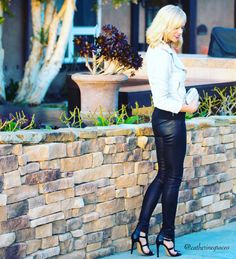 Sequin moto-jacket by Cami, Rebecca Minkoff heeled sandals, Loeffler Randal clutch