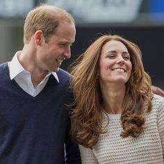 Pin for Later: Die königliche Reise holt das Beste aus Will und Kate heraus