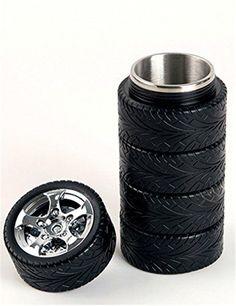 MISHOW Tyre Tire Coffee Tea Mug Stainless Steel Interior ... https://smile.amazon.com/dp/B01C9NE4QQ/ref=cm_sw_r_pi_dp_x_TlHfzbCP168YT