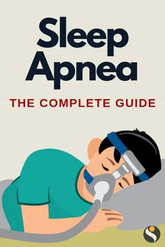 Sleep apnea is a serious disorder that increases your risk for disease and early death. Learn how to diagnose and treat it and get a better night's sleep. What Helps You Sleep, How Can I Sleep, Ways To Sleep, How To Sleep Faster, Sleep Help, Good Night Sleep, Sleep Better, Sleep Apnea Pillow, Central Sleep Apnea