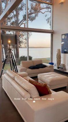Dream Home Design, My Dream Home, Home Interior Design, Interior And Exterior, House Design, Architecture Design, Dream Apartment, Home And Deco, House Goals