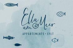 Ella am Meer - Weiße Ella (1007012) - Ferienwohnung Westerland Sylt Travel, Am Meer, Travel List, Traveling, Bucket, Signs, Amazing, North Sea, Travel Inspiration