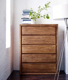 Raft-chest of drawers