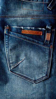 Buffalo Jeans, Estilo Denim, Denim Branding, Denim Trends, Denim Pants, Denim Fashion, Jeans Style, Ideias Fashion, Couture