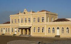Biblioteca Municipal de Ponta Grossa
