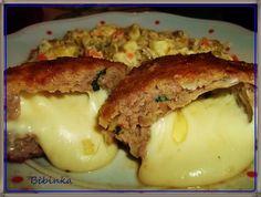 Tzatziki, Meatloaf, Mashed Potatoes, Food And Drink, Eggs, Beef, Treats, Breakfast, Ethnic Recipes