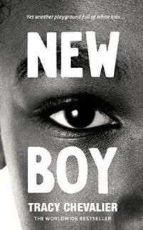 Booktopia has New Boy, Hogarth Shakespeare by Tracy Chevalier. Buy a discounted Paperback of New Boy online from Australia's leading online bookstore. Hogarth Shakespeare, Tracy Chevalier, Best Summer Reads, Summer Books, Othello, Popular Girl, Retelling, Golden Girls, Historical Fiction
