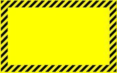 Under Construction Tape Clip Art