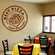 Restaurant Wall Decor paintings can make great wall decor! | restaurant decor ideas