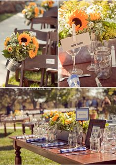Sacramento Country Wedding