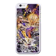 Kobe Bryan Phonecase For iPhone 6/6S Case