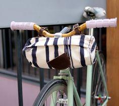 fab bag for your bike