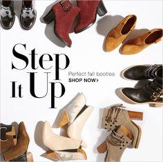 Web Marketing Strategies For Surefire Success Every Time Gif Fashion, Fashion Images, Fashion Shoes, Marketing, Shoe Advertising, Shoe Station, Shoes Ads, Fall Booties, Fashion Branding