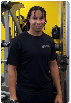 Fitness By The Bay 2013 Presenter Patrick Bejjani www.ifpa-fitness ...