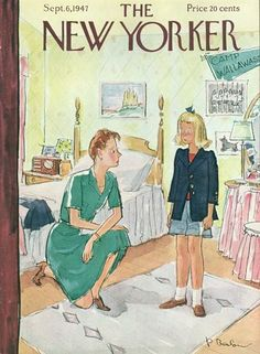 The New Yorker Digital Edition : Sep 06, 1947