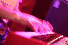 Ramon in der Fledermaus Neon Signs