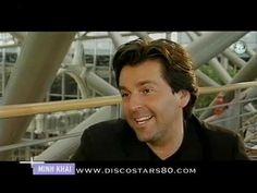 Modern Talking - Exclusive Interview ( Minh-Khai & Friends 12.04.1998) T...