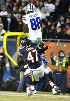 4f751aa59 Whata Catch ~ Dez Bryant Dallas Cowboys Pictures