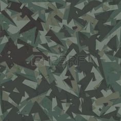 digital camouflage: army camouflage Illustration
