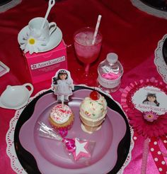 American Girl Doll Party!