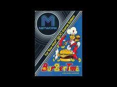 Joe's Vs. The Atari 2600 - Burgertime w/ JuicyBubbaGun