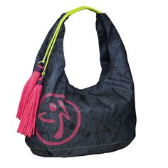 Fringetastic Tassel Satchel #zumbawear  #Zwag #blackfriday #cybermonday - 4 DAY SALE starting at Midnight tonight Thurs. Nov. 28 Hit the Zumba Fitness Shop for the latest looks!!! Get an EXTRA 10% OFF discount when you click here or enter this code on www.zumba.com at checkout in the Instructor Affiliate Code box: ZCODE10
