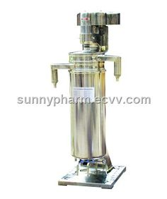 Blood Plasma Fractionation Separator Centrifuge Machine (GFXB) - China Blood separator, SunnyProducts