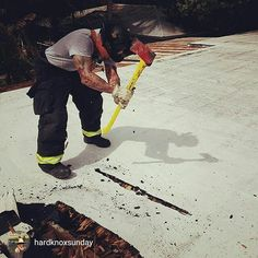 TRAIN HARD DO WORK repost via @instarepost20 from @hardknoxsunday A very #tbt day of training on roof ventilation. On one of our breaks I'm showing roof ventilation can be done with just an axe....BM!! #fireman #nodaysoff #brotherhood #hardknoxsunday #traintolive#instarepost20 ________________________________________ Want to be featured? Show us how you train hard and do work Use #555fitness in your post. You can learn more about us and our charity by visiting WWW.555FITNESS.ORG #fire…