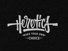 Heretics1  Sergey Shapiro