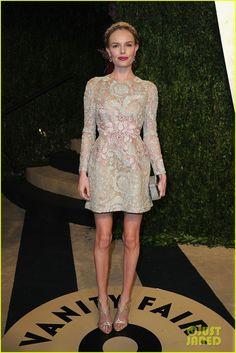 Kate Bosworth Vanity Fair Oscars Party 2013