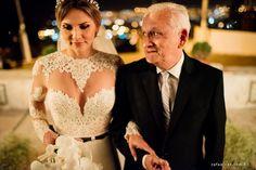 Casamento em Santos | Iclea + Gustavo | Vestida de Noiva | Blog de Casamento por Fernanda Floret