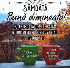 Optimism, Good Morning, Mugs, Tableware, Buen Dia, Dinnerware, Bonjour, Tumblers, Tablewares