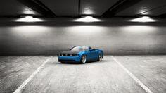 Checkout my tuning #Mustang #GT 2010 at 3DTuning #3dtuning #tuning