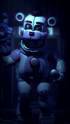 233 Best Funtime Freddy and Bon Bon :Me, Bonnet and Funtime Foxy